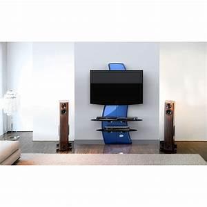 meliconi ghost design 2000 meuble tv meliconi sur ldlccom With meuble tv meliconi ghost design 2000