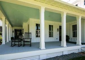 A Modern Farmhouse For Sale in North Carolina - Hooked on