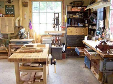 woodworking shop furniture restoration transformations