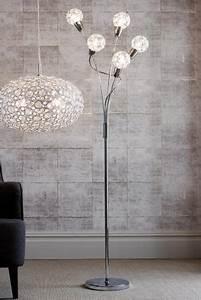 Pinterest o the worlds catalog of ideas for Bedu 5 light floor lamp