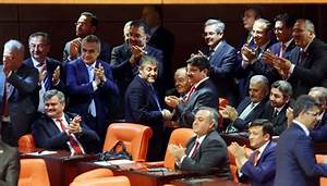 Turkey approves controversial law scrapping immunity for ...