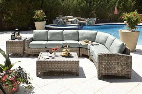 Furniture Enchanting Outdoor Furniture Design By Patio