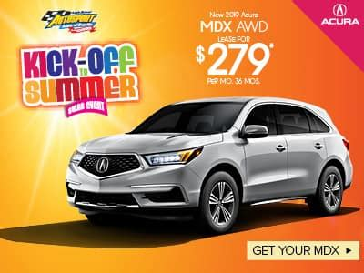 Acura Mdx Specials by Acura Lease Deals And Specials Mdx Tlx Rdx Autosport