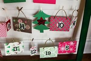 Adventskalender Foto Diy : adventskalender selbst gestalten 110 super ideen ~ Michelbontemps.com Haus und Dekorationen