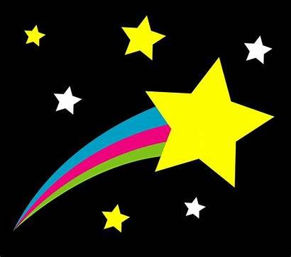 Clip Night Starry Clipart