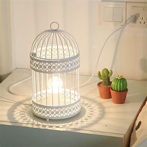 small night light table ls fashion bird cage table l small night light real child