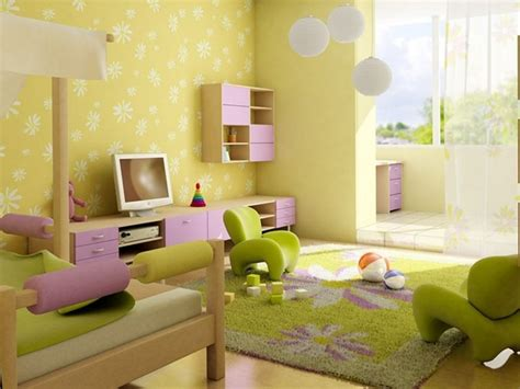 Feng Shui W Pokoju Dziecka