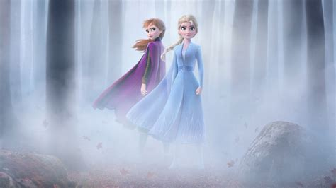 Explore hd elsa wallpaper 1080p on wallpapersafari | find more items about abstract hd wallpapers 1080p, wallpapers hd 1080p full, cool hd the great collection of hd elsa wallpaper 1080p for desktop, laptop and mobiles. Frozen 2 Elsa & Anna 4K Wallpapers | HD Wallpapers | ID #28652