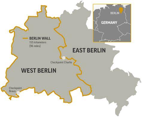 ap explore berlin wall 25th anniversary