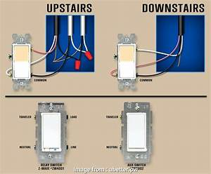 13 Top 3  Light Switch Wiring Instructions Collections