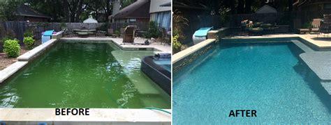 pressure clean pools home pool pools