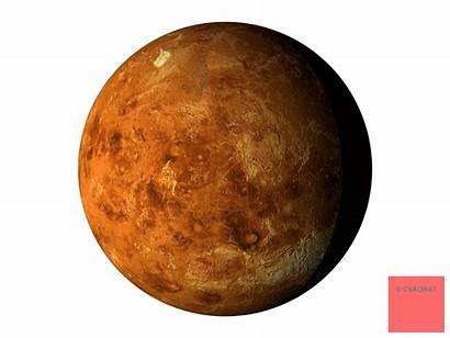 Planet Venus Planets Mercury Solar System Clipart