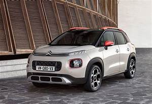 Citroen Aircross C3 : citroen c3 aircross unveiled replaces c3 picasso performancedrive ~ Medecine-chirurgie-esthetiques.com Avis de Voitures