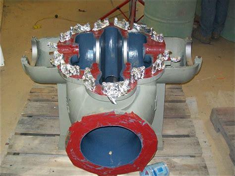 Fireboat Pumps by Fireboat Repair