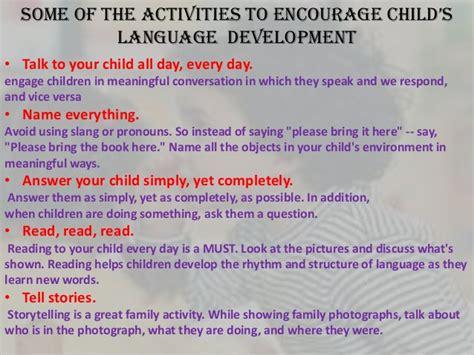 language development in preschool years 656 | language development in preschool years 7 638