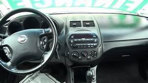 2002 Nissan Altima 2 5 Sl