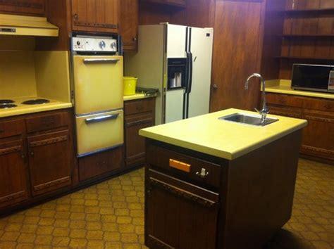 Yellow Kitchen Backsplash Ideas - help with 1970 kitchen