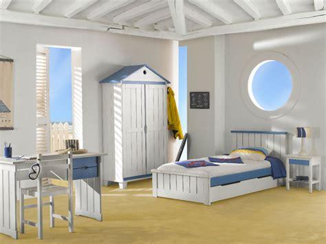 chambre marin armoire chambre style marin