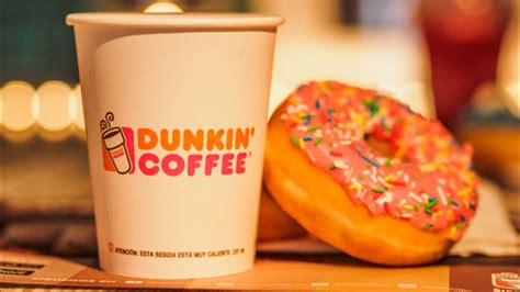 Dunkin' donuts sells coffee, donuts, muffins, pastries, sandwiches, wraps, frozen drinks, and whole bean coffee. Dunkin' Donuts offering free coffee for Eagles fans - 6abc Philadelphia