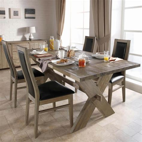 rustic dining room table rustic dining table power the kitchen to an interesting