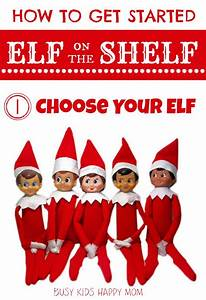 Get Started with the Elf