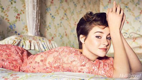 Shailene Woodley: Is 'Divergent' Star Next Jennifer