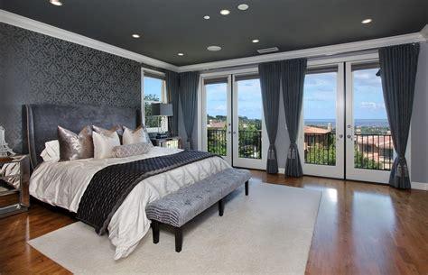 rideau pour chambre a coucher deco chambre a coucher design