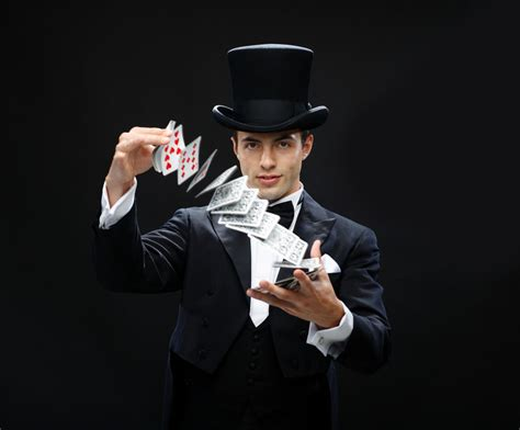 magic trick tips for becoming a magician magic by mio
