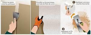 Enduire Un Mur Interieur : faire l 39 enduit ou la peinture sur les murs d 39 une maison en ~ Premium-room.com Idées de Décoration