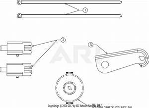 Mtd 13w277ss231  Lt 4200   2016  Parts Diagram For Electrical