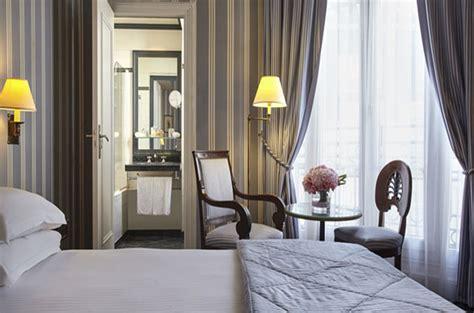 savoir comment agencer et décorer une chambre d hôtel
