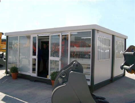 bungalow bureau de vente bungalow bureau chantier location et vente balat bureau modulaire