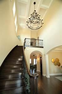 Elegant Foyer Chandeliers fashion Tampa Mediterranean