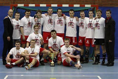 LSPA handbolisti nosargā čempionu titulu - Handbols ...
