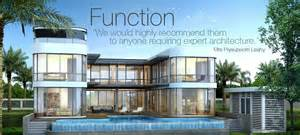 Architectural Design Retirement Home