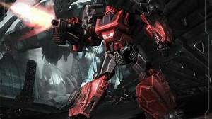 War For Cybertron Multiplayer Details - Create Your Own Transformer Character