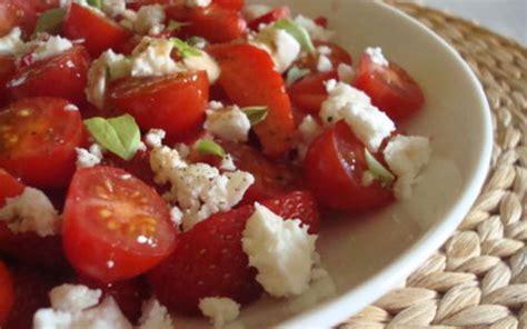 recette salade tomates basilic et mozzarella pas ch 232 re et instantan 233 gt cuisine 201 tudiant
