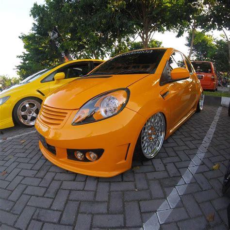 67 modifikasi mobil warna orange terupdate modif