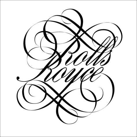 rolls royce logo drawing rolls royce logo by philippe vermond at coroflot com