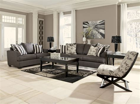 black tufted leather sofa accent chairs for living room furniture design