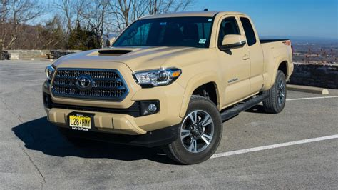 toyota tacoma dont call  beige page  roadshow