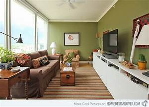17 Long Living Room Ideas - Living room and Decorating