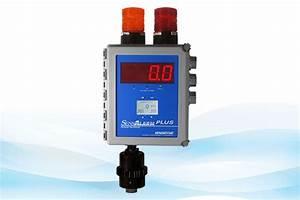 Sensalarm Plus Point Gas Detection System