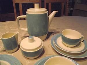 Geschirr Set Vintage : torgau steingut ddr gdr 50 60er east german ddr tableware design pinterest geschirr ~ Markanthonyermac.com Haus und Dekorationen