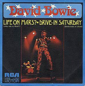 """124 best images about David Bowie - 7"""" single sleeves on ..."""