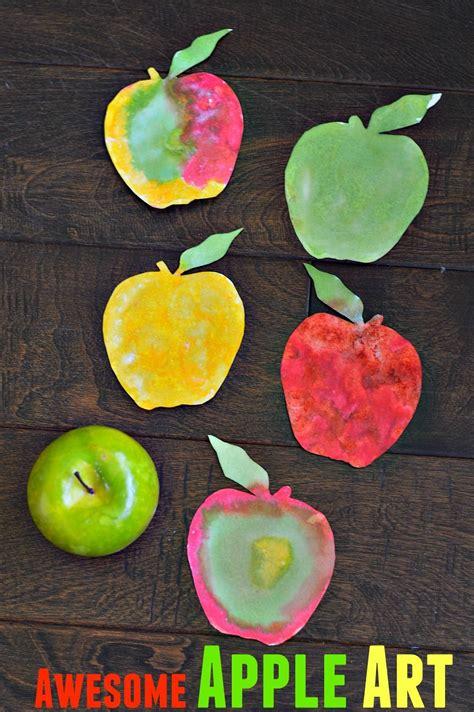 fizzing apple fall crafts and activities autumn 555 | 1a6cd346f8d98da5337297050143950a