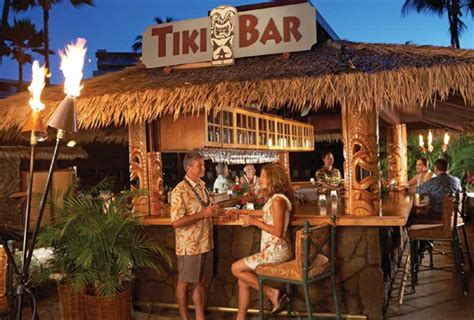 inn tiki hut 9 awesome tiki bars you wish you were at right