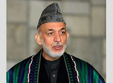Afghanistan President Hamid Karzai to visit India in