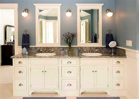 custom bathroom cabinets design ideas to remodeling or building your bathroom with your own