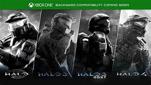 Halo Backward Compat News May Spell Death Knell For Master